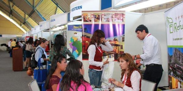Arequipa: Feria Internacional de Turismo AVIT 2013