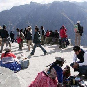 Perú recibirá 5,1 millones de turistas en el 2021