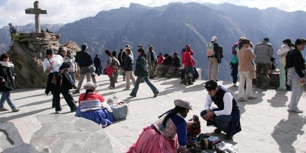 Arequipa espera recibir 20 mil turistas durante Fiestas Patrias