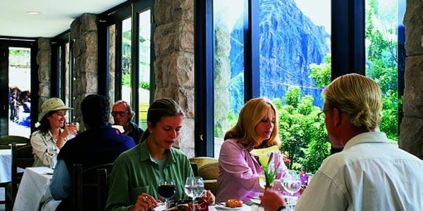 Inversión en hoteles en Perú llegará a casi 2 mil millones de dólares en el 2015