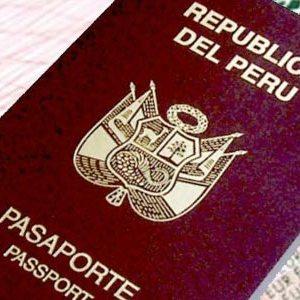 Implementarán pasaporte biométrico para Visa Schengen