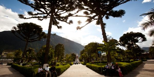Promoverán circuitos turísticos en La Oroya