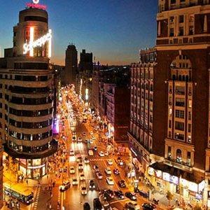España es un país con numerosos atractivos turísticos