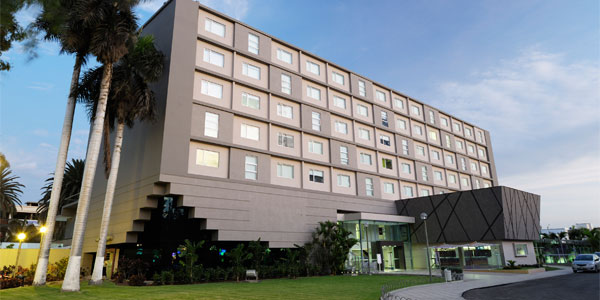 Inauguran nuevo Hotel Casa Andina Select Chiclayo, Lambayeque