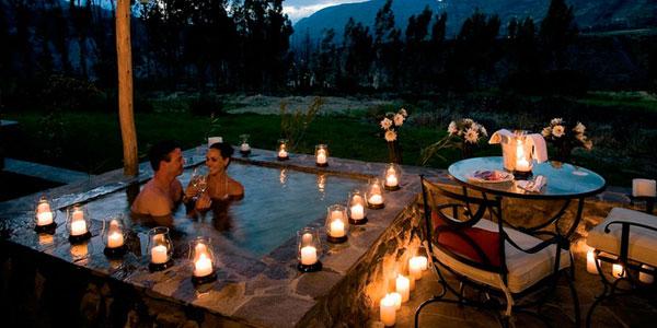América Latina acoge a turistas de lujo en viajes exclusivos