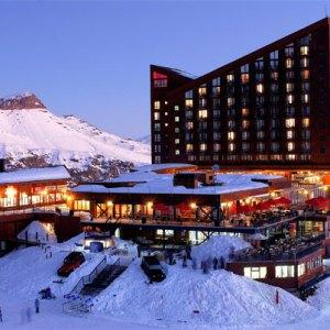 Valle Nevado Ski Resort innovadora opción para disfrutar las vacaciones de invierno peruanas