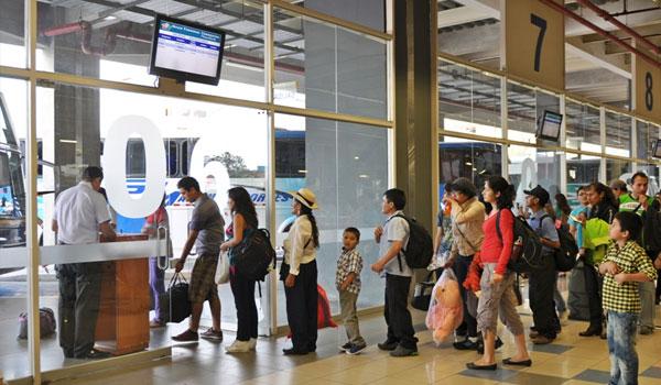 Prepárate y viaja seguro impulsa el turismo y compra anticipada de pasajes
