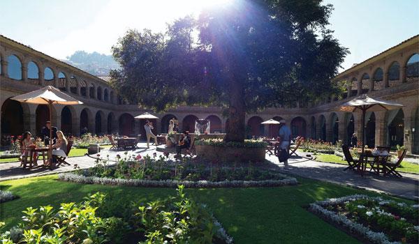 Hoteles de la colección Belomnd invitan a disfrutar de Semana Santa en Cusco con ofertas de lujo
