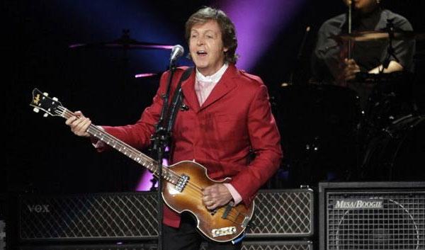 Concierto de Paul McCartney en Perú impulsa el turismo latinoamericano