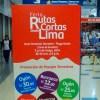 Feria Rutas Cortas desde Lima en Plaza Norte