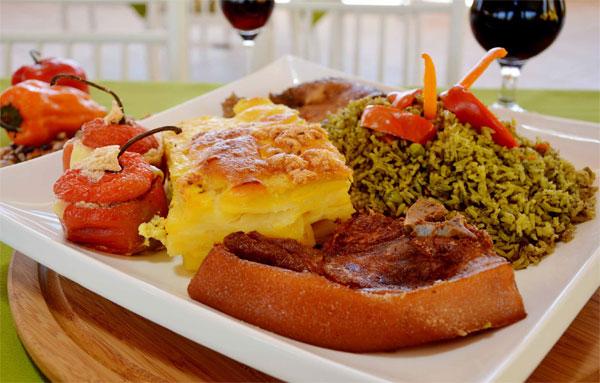 Aramark trabaja por la mejora de los negocios gastronómicos en el Perú