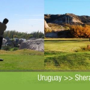 Uruguay presenta el circuito de Golf por los Caminos del Vino