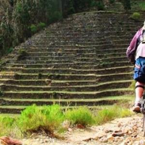 Circuitos alternativos para turistas en el Cusco