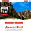 Ministra Magali Silva invita a los viajeros nacionales a descubrir el Perú en este fin de semana largo