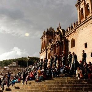 Cusco sobre ruedas: ruta alternativa para llegar al ombligo del mundo