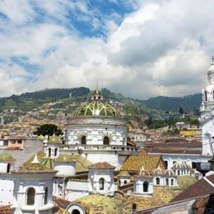 Cruz del Sur: Viajes de Lima a Quito en servicio Plus desde Noviembre