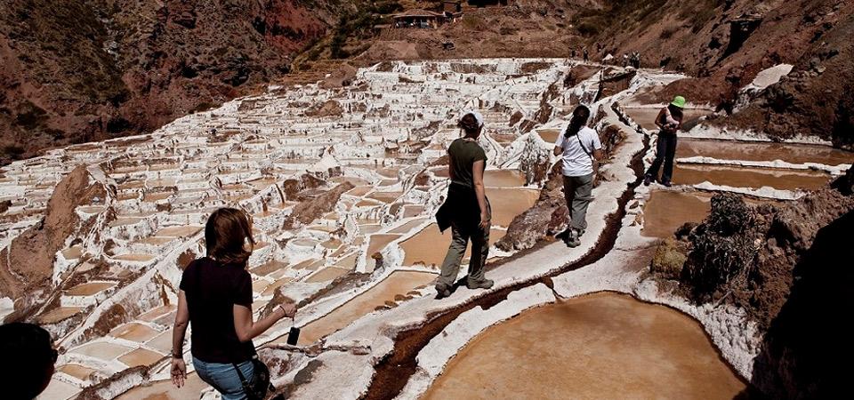 Turismoruralcomunitario.com ofrece más de 57 paquetes en 10 regiones del Perú