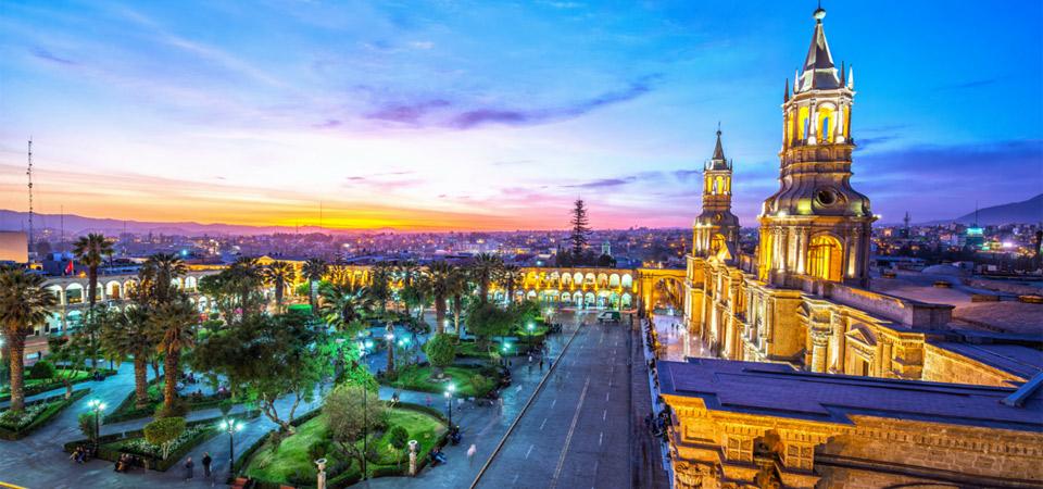 Cruz del Sur prevé crecer 10% más por viajes de feriado largo de Fiestas Patrias 2016