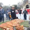 Invita Perú: Comenzó la fiesta gastronómica peruana