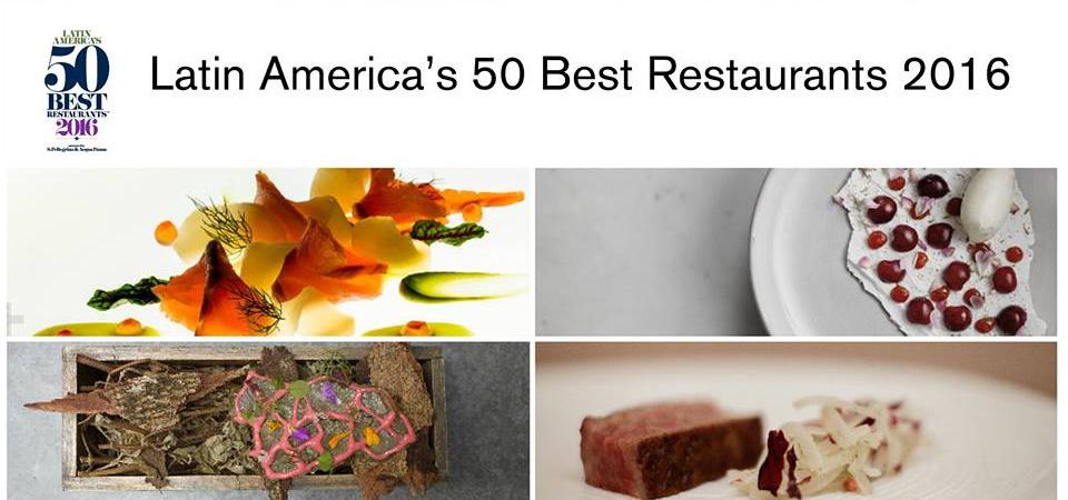 Latin America's 50 Best Restaurants: Central y Maido en los primeros lugares
