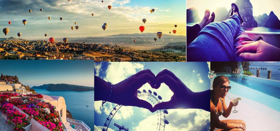 Instagram: las mejores cuentas de viaje para elegir tu próximo destino