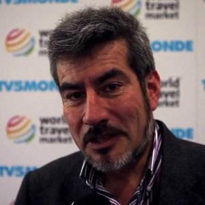 Cusqueño Roger Valencia es el nuevo Vice Ministro de Turismo