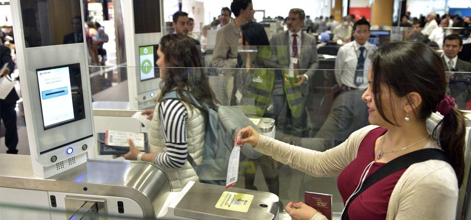 Viaja y haz turismo por Sudamérica solo con tu DNI y sin visa