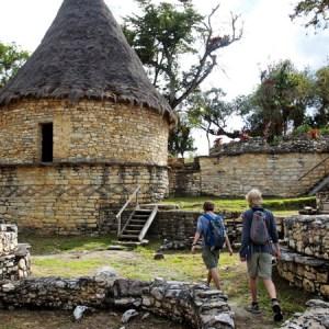 Ingreso libre al Monumento Arqueológico de Kuélap hasta el 1 de marzo