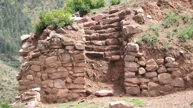 Declaran Patrimonio Cultural de la Nación a sitio arqueológico K'ullupata, Cusco