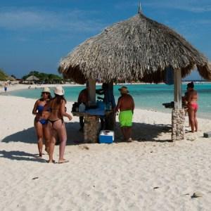 Aruba reutiliza con eficiencia sus aguas para convertirse en un destino sostenible