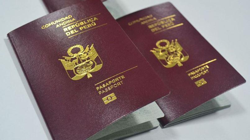 Dirección Nacional de Migraciones emite 2200 pasaportes biométricos por día