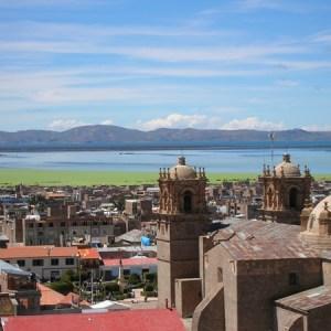 PromPerú: Circuito Turístico Sur y Nor Oriental no han sido perjudicados por lluvias