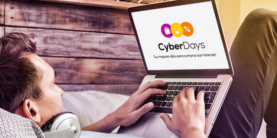 Cyber Days 2017: 37 marcas participan con ofertas inigualables del 25 al 27 de abril