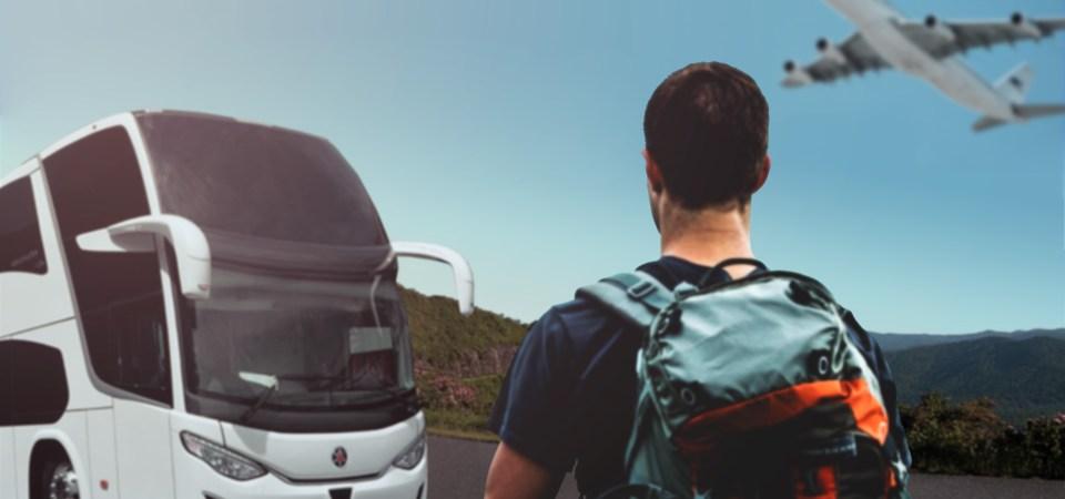 Portal redBus reduce en 30% sus tarifas para impulsar viajes hasta el 4 de mayo