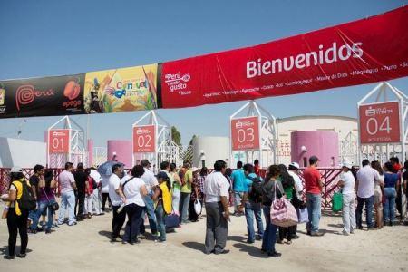 Perú Mucho Gusto Tacna espera recibir a 4000 chilenos del 29 de abril al 1 de mayo