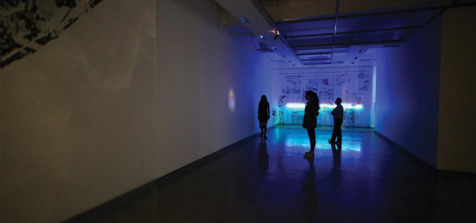 Turismo Cultural: Miraflores ofrece una noche de Galerías de Arte