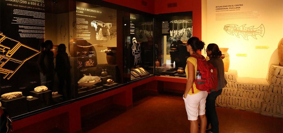 Museos del Perú que podrás visitar gratis el primer domingo de cada mes