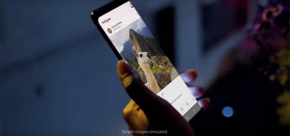 Youtube: Machu Picchu es protagonista de campaña mundial de Samsung Galaxy S8