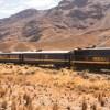 """PeruRail anuncia su nuevo servicio """"PeruRail Titicaca Train"""" en la ruta Cusco-Puno-Cusco"""