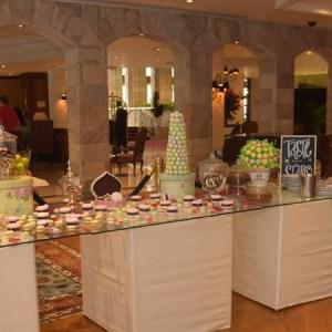Alternativas para celebrar el día del padre en un hotel de lujo