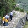 Machu Picchu: reabren ruta Chachabamba de la Red de Caminos Inca del Santuario Histórico