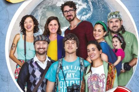 Conferencia en Promperú: Sí se puede vivir viajando