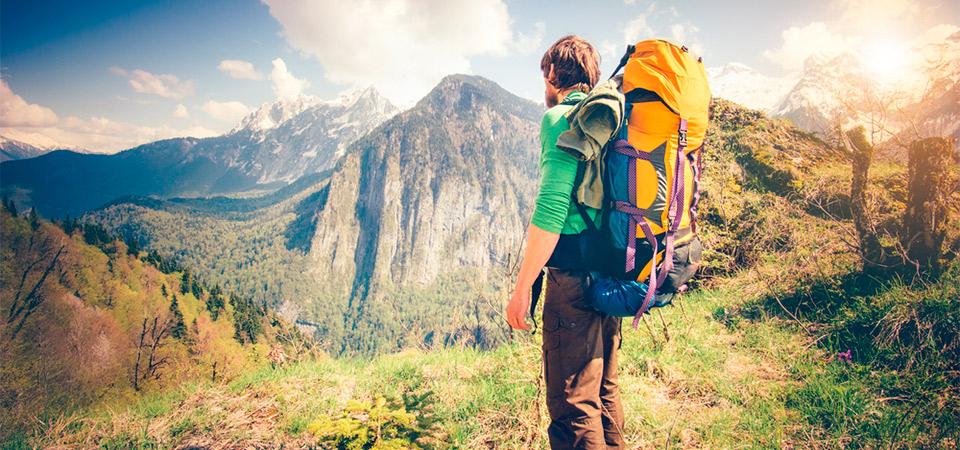Cinco pautas para realizar turismo sostenible