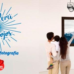 """Promperú: concurso de fotografía """"El Perú de tus Ojos"""""""