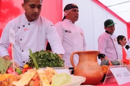 Invita Perú: lista la séptima edición de la feria gastronómica de Lima