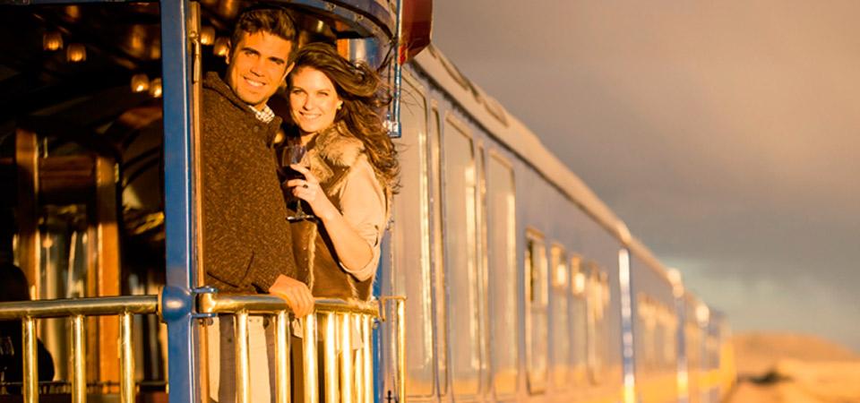 Perurail informa sobre aspectos de seguridad ferroviaria