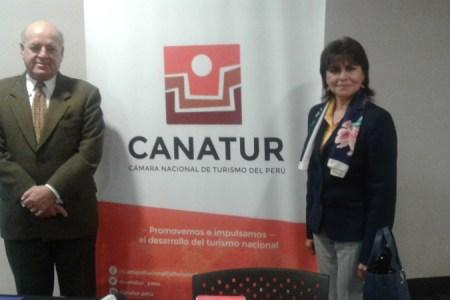 Canatur presenta Perú Regiones Sur para promover e incrementar el flujo de turistas internos