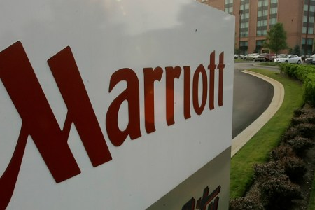 Marriott International anuncia un Joint Venture innovador con Alibaba