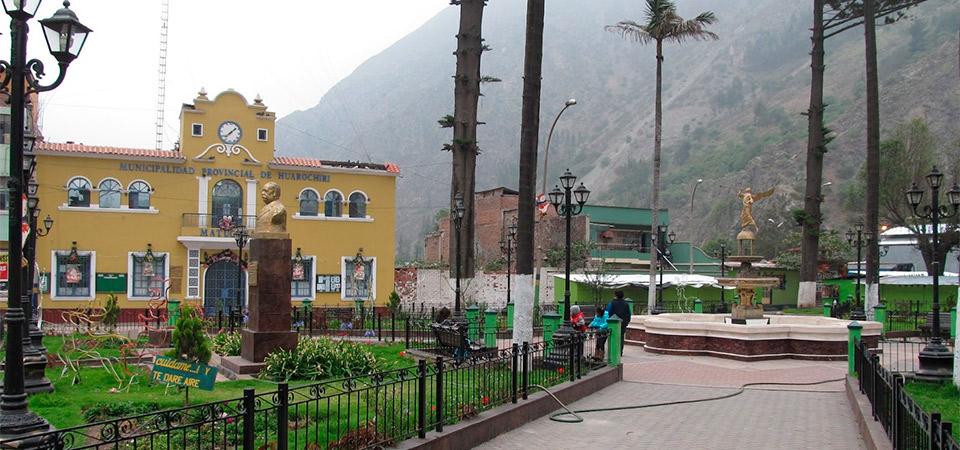 Atractivos turísticos de Huarochirí, a solo 3 horas de Lima