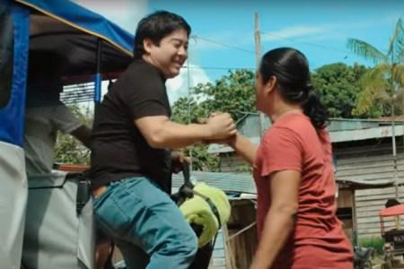 """#INTERCAMBIADOS estrena la segunda historia con el chef """"Micha"""" Tsumura"""